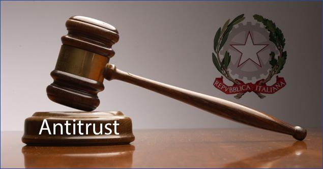L'Antitrust a tutela dei consumatori per le utenze non richieste
