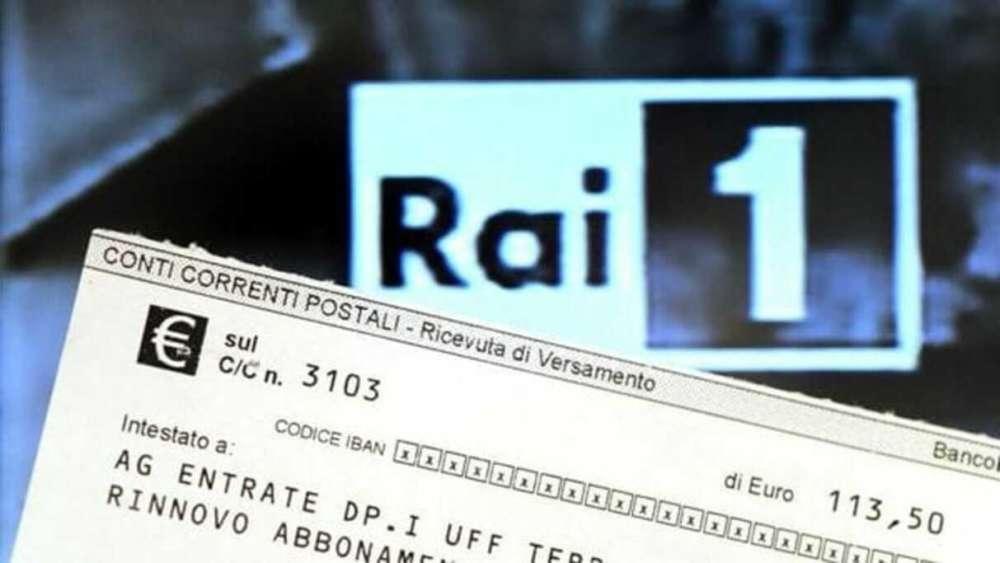 Canone RAI in bolletta a Ottobre parte l'informazione e la tutela